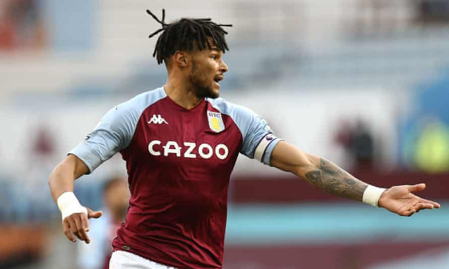 'Fight for change': Tyrone Mings' plea after he is racially abused online