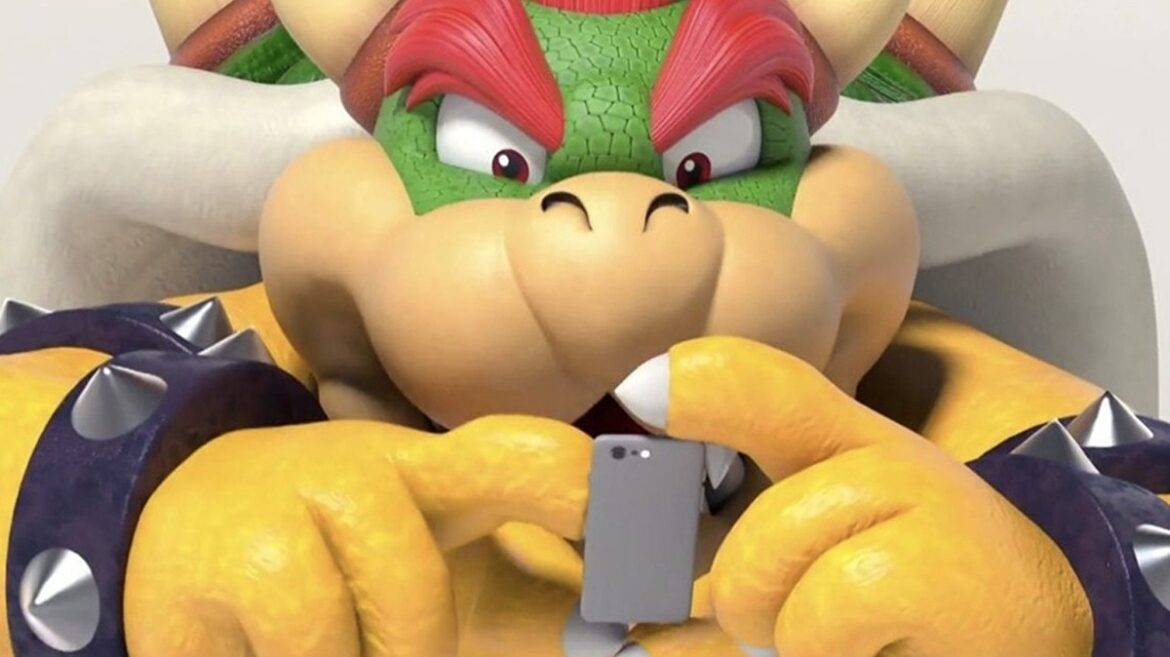 Patreon pulls NSFW Bowser art following reported Nintendo copyright claim